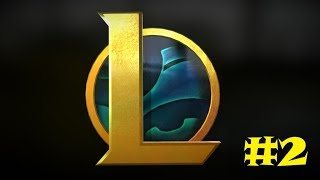 League Of Legends Random Moments #2
