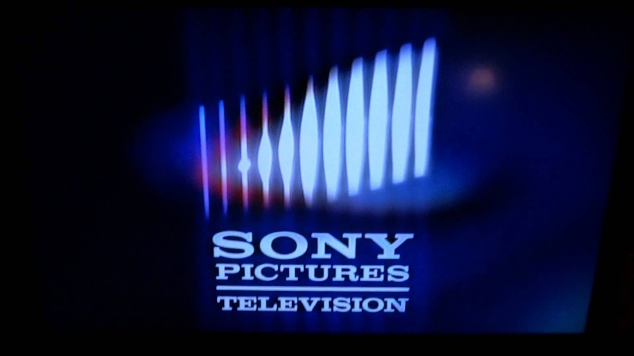 Sony Pictures Television Logo 2002 Youtube