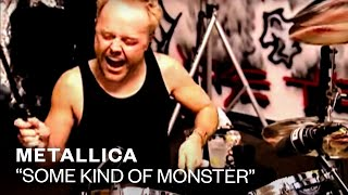 Watch Metallica Some Kind Of Monster video