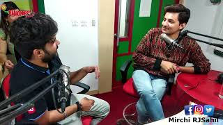 Darshan Raval Funny Interview With Rj Sahil Radio Mirchi