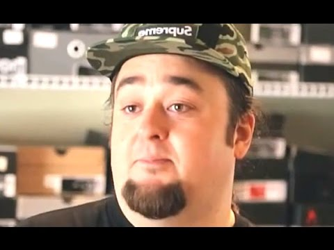 Pawn Stars Revealed! Real or Fake? Actual Footage