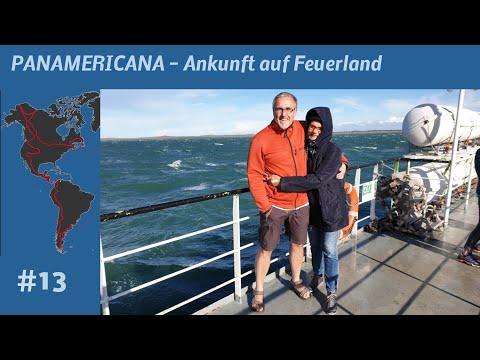 Panamericana #13 - Ankunft auf Feuerland