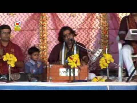 Prakash Mali New Bhajan.......9892202190 video
