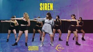 Siren - Sunmi (선미) DANCE COVER / VIVE DANCE CREW
