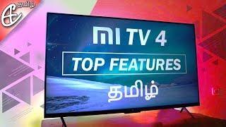 Xiaomi Mi TV 4   Therinthukolla