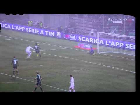 Sassuolo-Milan 4-3 SKY HD - Ampia Sintesi - Highlights - All Goals - © Serie A 2013-2014