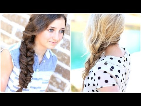 The Alternative Braid | With Guest TwistMePretty