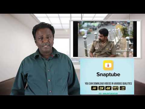 Thimiru Pudichavan Review - Vijay Antony - Tamil Talkies