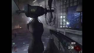 Mi primer video de call of duty black ops 2 para el canal