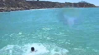Jump Sabrata Libya
