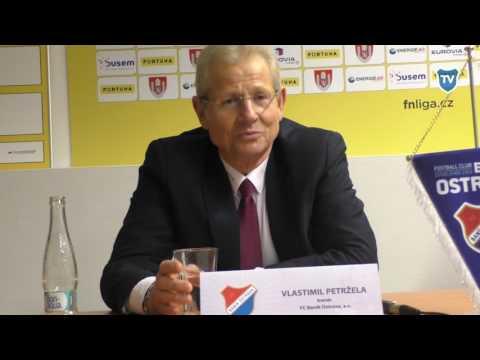 FNL: rozhovor s Vlastimilem Petrželou po utkání s Budějovicemi