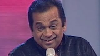 brahmanandam joking on Baahubali Prabhas  and deeksha - rebel audio launch