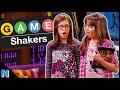 Top 6 Dirty Jokes in Nickelodeon's Game Shakers -