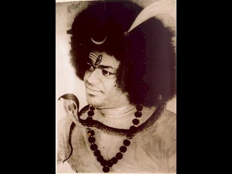 Sai Bhajan Sung By Selvi Sai Gayathri  Maha Shivaratri Celebrations 2013 video