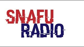 Flat Earth Clues Interview 153 - SNAFU Radio - Mark Sargent ✅