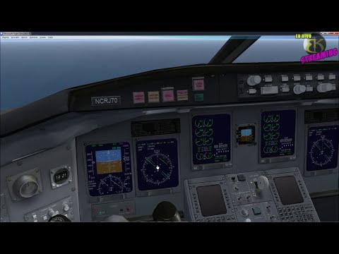 Conoce a Flight Simulator X Steam Edition ► FSX ► Streaming Directo Gameplay Español