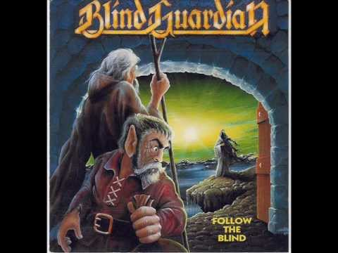 Blind Guardian - Valhalla