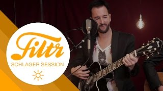 Michael Wendler - Volltreffer (Filtr Sessions - Acoustic)