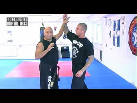 Krav Maga - techniques against knife attack in Krav Maga LI Image 1