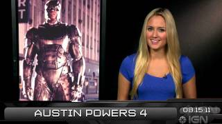 $5 Million League of Legends Tournament & Austin Powers 4? - IGN Daily Fix 08.15.11