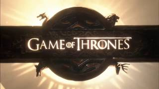 Opening Credits - Game of Thrones Season 8 Episode 6 8X06 | HD1080