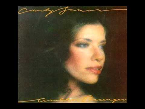 Carly Simon - Half A Chance