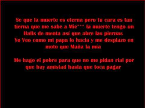 neutro shorty untitled letra lyrics