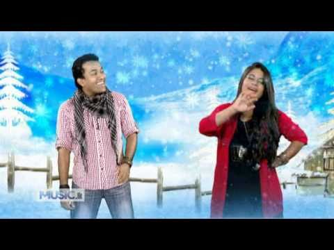 The Christmas Song 2010 - Original Hd Video Bns Nehara Randhir Ashanthi And Various Artists video