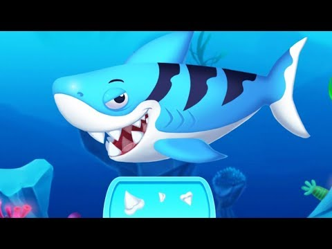 Fun Animal Care - Baby Learn How To Care For Sea Animals - Ocean Doctor - Fun Educational Kids Games