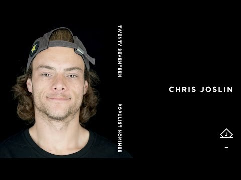 Chris Joslin | Populist: 2017