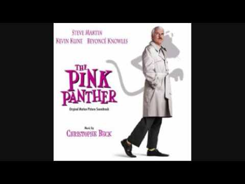 22 Pink Panther Theme - The Pink Panther (2006) video