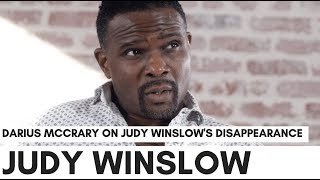 "Darius McCrary's Reaction To Judy Winslow's Removal From 'Family Matters': ""I Tightened Up.."""