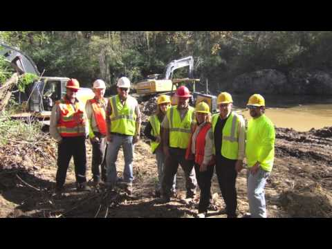 Smitherman's Dam Removal and Little River Restoration Project
