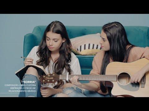 Quando Existe Voz - EP 02 (com música de Carol e Vitoria)