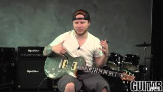 Download Lagu Shinedown - Cut the Cord Playthrough with Zach Myers Gratis STAFABAND