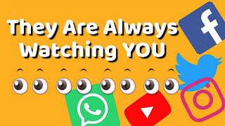 They Are Always Watching YOU The Narcissist Long Term After No Contact