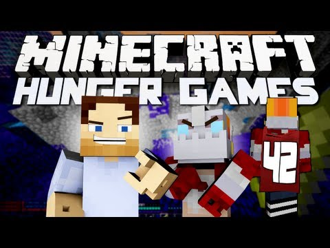 Minecraft Hunger Games - Episode #42 w/Woofless - Simple Ass-Kicking