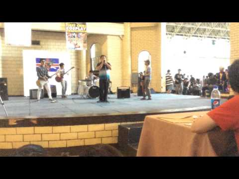 Porkchop Duo Influence  Starmall Alabang (opm & Composition) video