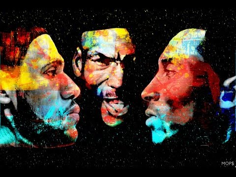 Michael Jordan vs Kobe Bryant vs Lebron James - Who Is The Greatest