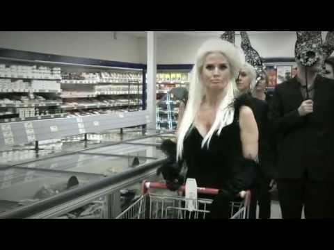 Christine Meltzer Är Malena Ernman - Inget Konstigt Alls (singel) video