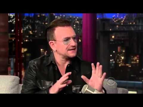 "Bono ""we have to make a great U2 album"""