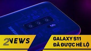Note 10 chưa ra mắt, Galaxy S11 đã LỘ THÔNG TIN CỰC HOT