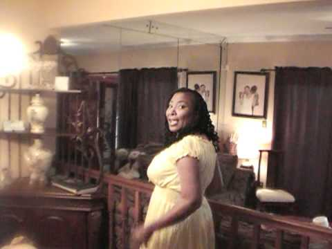 Wanda Moody, Pardon Me, Tyler Perry Audition 2012