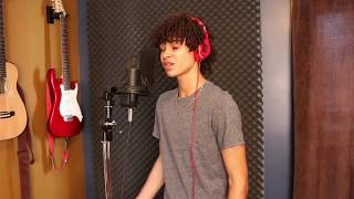 Too Good At Goodbyes - Sam Smith Cover by Kolton Stewart