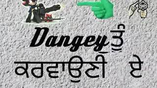 download lagu Dangey Zora Randhawa  Whatsapp Status S gratis