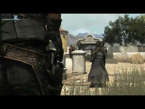 Видео-Обзор Red Dead Redemption (RUS)