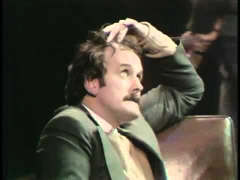 """From the second Amnesty gala """"An Evening Without Sir Bernard Miles"""" which took place in 1977. Originally written for the 1960s British comedy stage revue """"Beyond the Fringe"""" which starred..."""