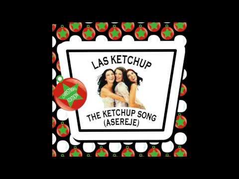Las Ketchup - The Ketchup Song (Asereje) (Hippy)
