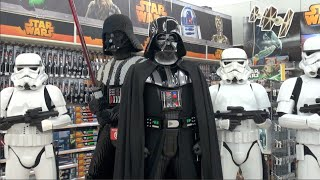 """Launch of Destination Star Wars at Toys """"R"""" Us"""