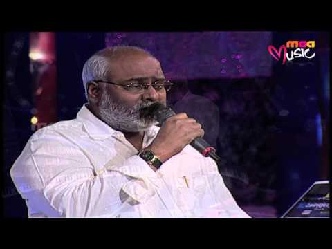 Super Singer 8 Episode 30 - Keeravani Performance